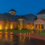 corporate event venues outdoor image in OKC