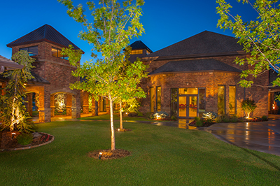 Home built by central oklahoma home builders association member