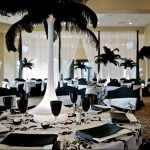 Dinning at event centers in okc