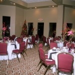 Christmas at event centers in okc