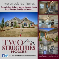Two Structures Ad