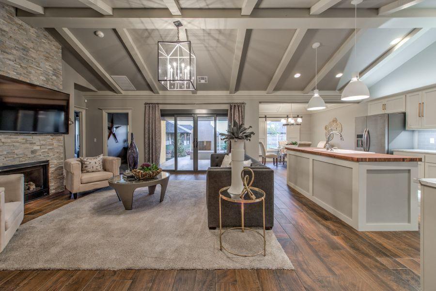 Oklahoma home builders luxury homes oklahoma for Oklahoma home designers